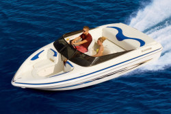 Glastron Boats MX 175