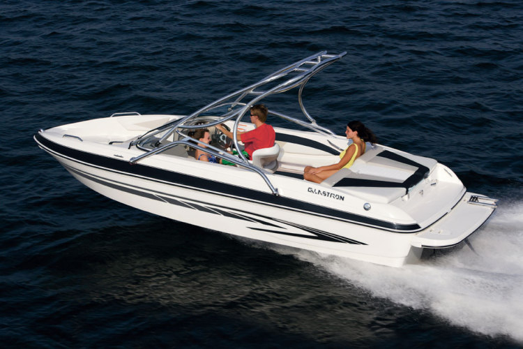 Research Glastron Boats GT 205 on iboats com