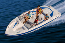 Glastron Boats GT 225