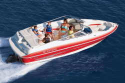 Glastron Boats GXL 205