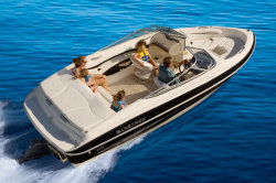 Glastron Boats GX 205