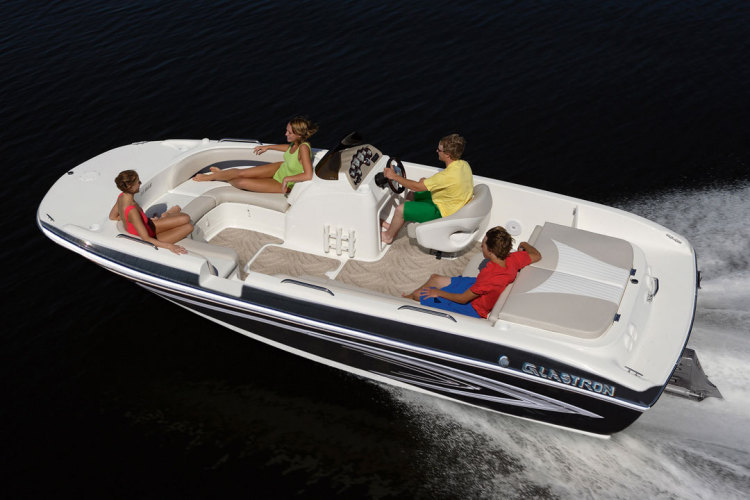 2008 Tahoe For Sale >> Research Glastron Boats DS 205 on iboats.com