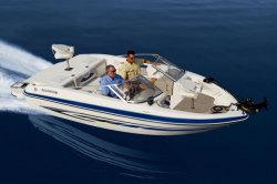 Glastron Boats GT 185 Ski  Fish