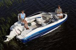 Glastron Boats GXL 180 Ski  Fish