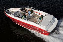 Glastron Boats GXL 205 Ski  Fish