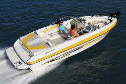 Glastron Boats GT 205 Ski  Fish