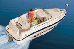 Glastron Boats GT 249