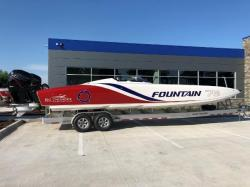 2018 Fountain 32 Thunder Cat Osage Beach MO