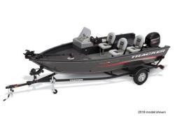 2019 Tracker Pro Guide V-16 SC Dixon CA