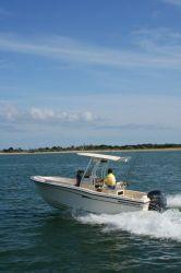 2010 - Grady-White Boats - 209 Escape