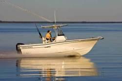 2010 - Grady-White Boats - 230 Fisherman