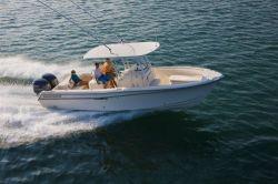 2010 - Grady-White Boats - Canyon 283