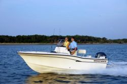 2010 - Grady-White Boats - 180 Sportsman