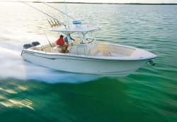 2010 - Grady-White Boats - Canyon 306