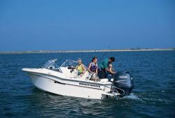2010 - Grady-White Boats - Tournament 185