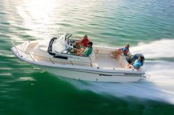 2010 - Grady-White Boats - Seafarer 226228