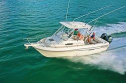 2010 - Grady-White Boats - Gulfstream 232