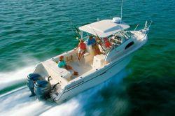 2010 - Grady-White Boats - Marlin 300