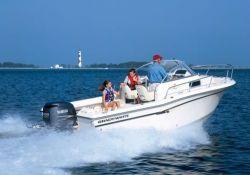 2010 - Grady-White Boats - Adventure 208