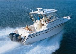 2010 - Grady-White Boats - Express 305