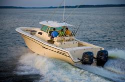 2011 - Grady-White Boats - Canyon 366