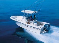 2011 - Grady-White Boats - 222 Fisherman