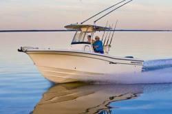 2011 - Grady-White Boats - 230 Fisherman