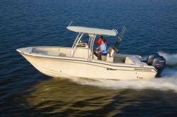 2011 - Grady-White Boats - 257 Fisherman