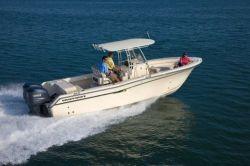 2011 - Grady-White Boats - 273 Fisherman