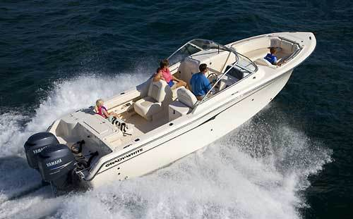 research 2011 grady white boats 275 freedom on. Black Bedroom Furniture Sets. Home Design Ideas