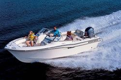 2011 - Grady - White Boats - 205 Freedom