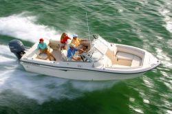 2011 - Grady-White Boats - 225 Freedom