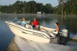 2011 - Grady - White Boats - 192 Freedom