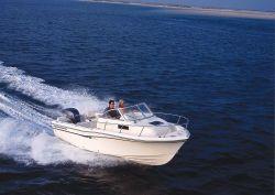 2011 - Grady-White Boats - 208 Adventure