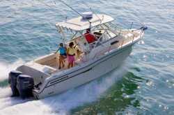 2011 - Grady-White Boats - 290 Chesapeake
