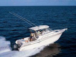 2011 - Grady-White Boats - 330 Express