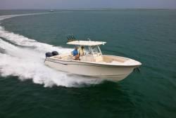 2012 - Grady-White Boats - Canyon 306