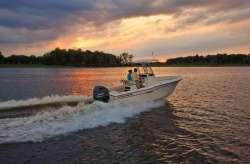 2012 - Grady-White Boats - Fisherman 209