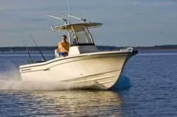 2012 - Grady-White Boats - Fisherman 230