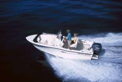 2012 - Grady-White Boats - Fisherman 180