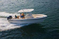2012 - Grady-White Boats - Canyon 283