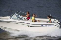 2012 - Grady-White Boats - Freedon 192