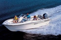 2012 - Grady-White Boats - Freedom 205