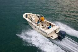 2012 - Grady-White Boats - Freedom 225