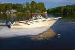 2012 - Grady-White Boats - Freedom 255
