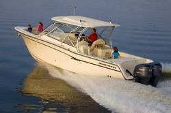 2012 - Grady-White Boats - Freedom 307