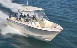 2012 - Grady-White Boats - Freedom 275