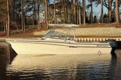 2012 - Grady-White Boats - Freedom 285