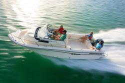 2012 - Grady-White Boats - Seafarer 228