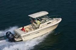 2012 - Grady-White Boats - Gulfstream 232